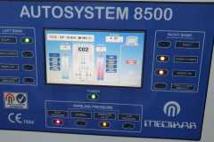 IVOX IVF Klinik Nordzypern Autosystem