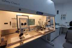 IVOX IVF Klinik Nordzypern Labor 4