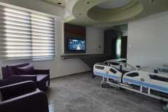 IVOX IVF Klinik Nordzypern Behandlungszimmer 4