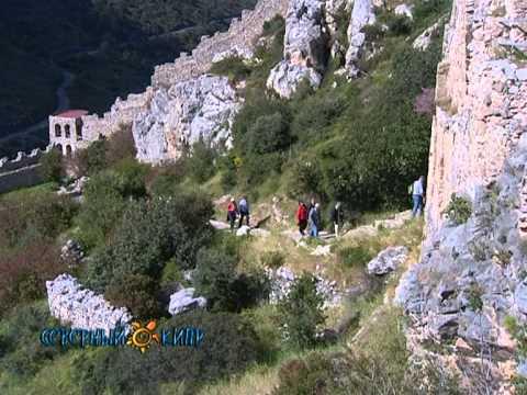 Kuzey Kıbrıs Tanıtım Videosu