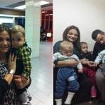 IVF Familie