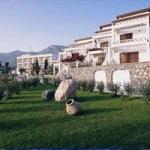 Altınkaya hotel Kıbrıs