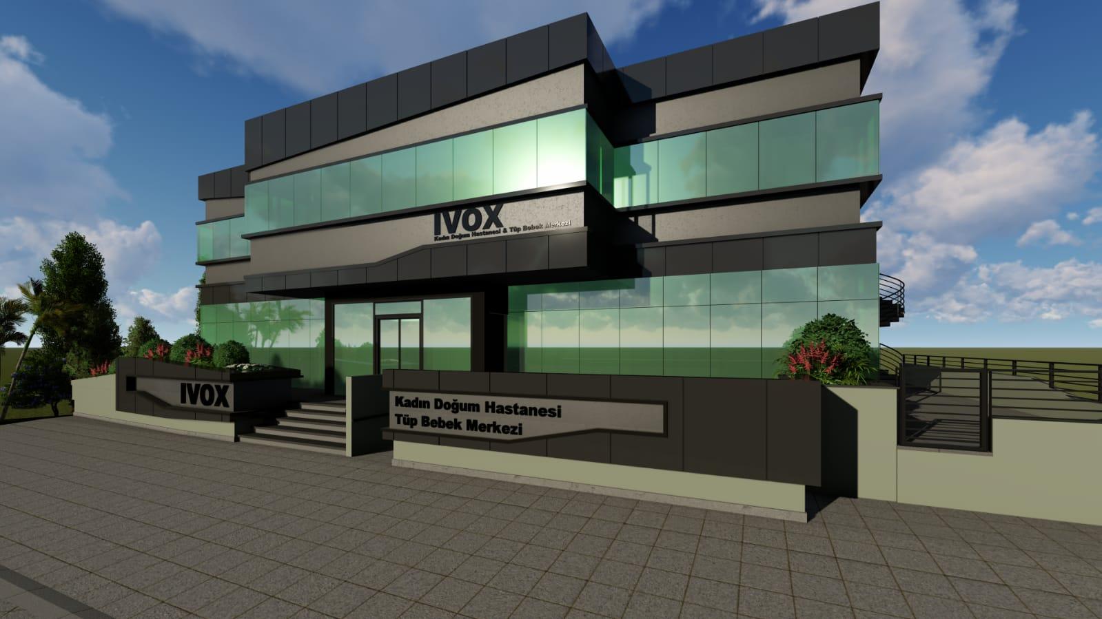 IVOX IVF Klinik Nordzypern