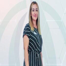 Aydin Demirbilek - Türkische Patientenbetreuerin