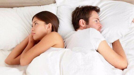Sexuelle Aversion in Zypern, Sexuelle Abneigung in Zypern