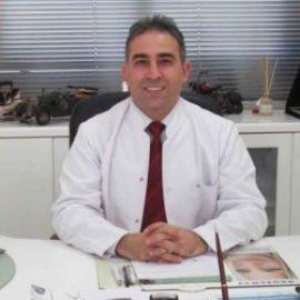 Dr Serkan Dağdelen