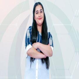 Ela Düzgün - IVF Arabische Patientenbetreuerin