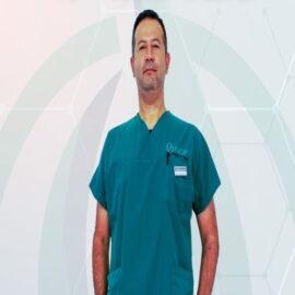 Embriyologist Tarkan çevirgen (ESHRE CERTIFIED)