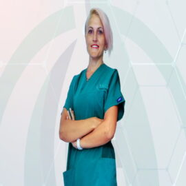 Embriyologist Zerrin