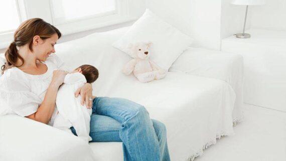 Muttermilch Und Stillen | Zypern IVF Zentrum
