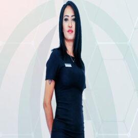 Hale - IVF Türkische Patientenbetreuerin