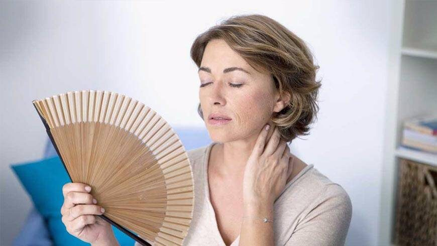 Was ist eine Menopause?