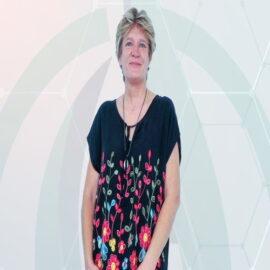 Monika Boyer - Betreuerin für alle deutschsprachigen Patienten