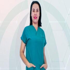 Kezban - IVF Krankenschwester
