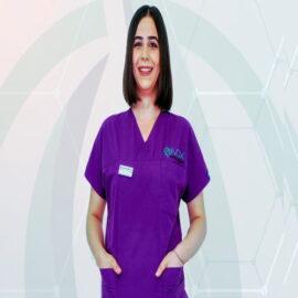 Tugce - IVF Krankenschwester