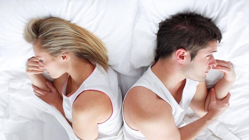 Vaginismus (Scheidenkrampf): Symptome, Behandlung, Ursachen